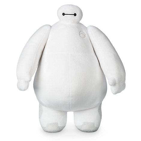 Baymax Medium Soft Toy