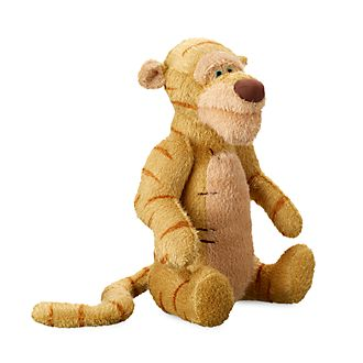 Disney Store Tigger Medium Soft Toy, Christopher Robin