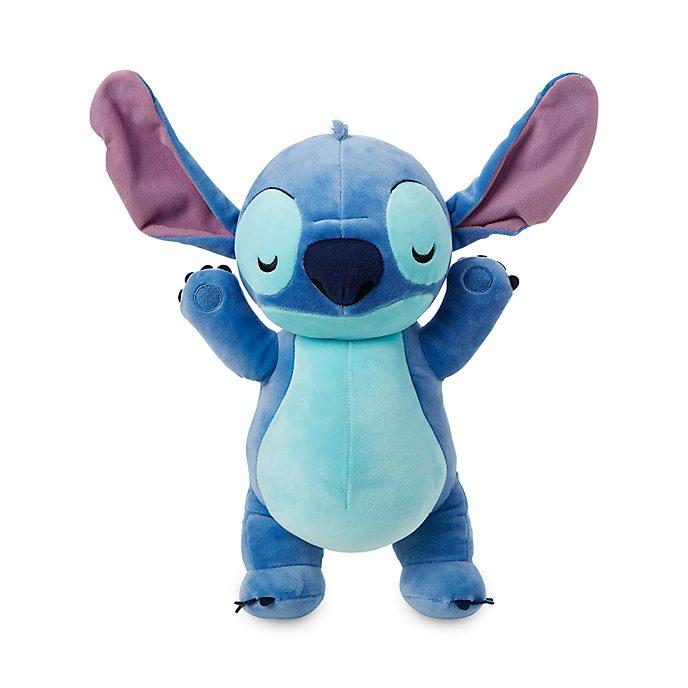 Disney Store Stitch Cuddleez Medium Soft Toy