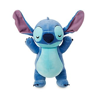 Disney Store Stitch Cuddleez Medium Soft Toy