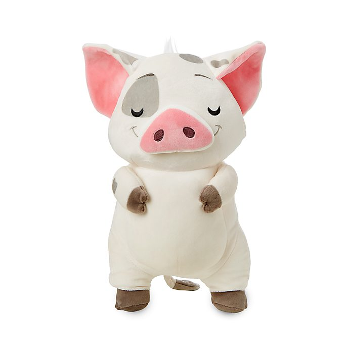 Disney Store Pua Cuddleez Medium Soft Toy