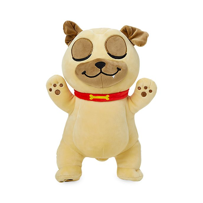 Disney Store Rolly Cuddleez Medium Soft Toy