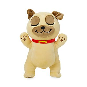 Disney Store Rolly Cuddleez Medium Soft Toy