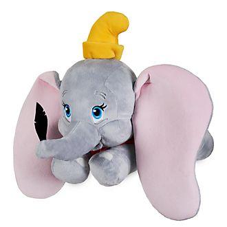 Disney Store Flying Dumbo Soft Toy