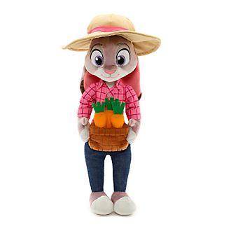 Disney Store Judy Hopps Soft Toy Doll, Zootropolis