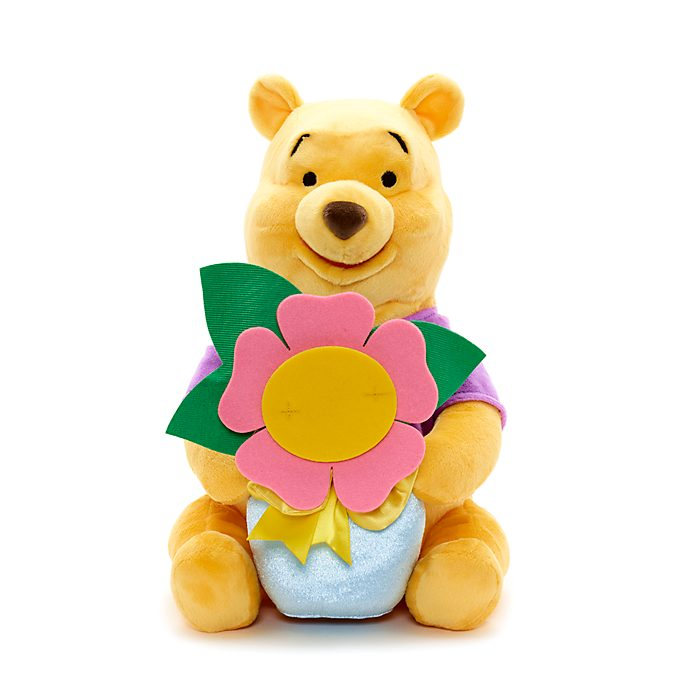 Disney Store Special Occasion Winnie The Pooh Soft Toy