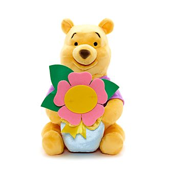 73bff737a60f Disney Store Special Occasion Winnie The Pooh Soft Toy