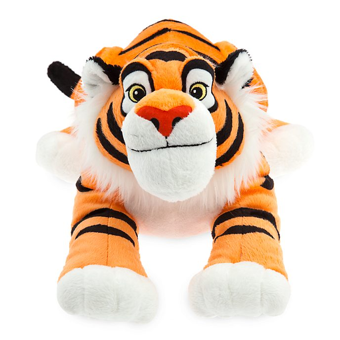 Disney Store Rajah Medium Soft Toy, Aladdin