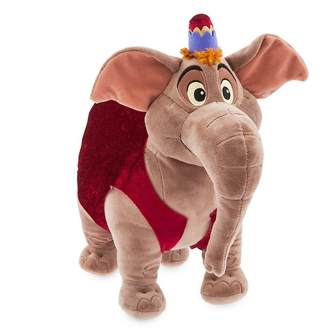 Disney Store Abu The Elephant Medium Soft Toy Aladdin