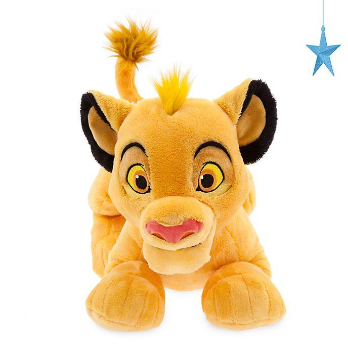 Disney Store Peluche Simba, Le Roi Lion