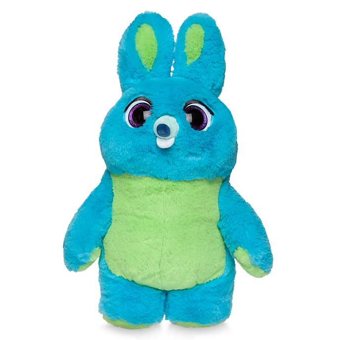 Peluche parlante mediano Bunny, Toy Story 4, Disney Store