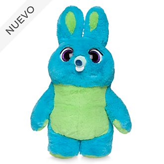 Peluche parlante mediano Bunny, Toy Story4, Disney Store