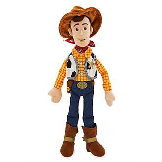 Peluche medio Woody Disney Store