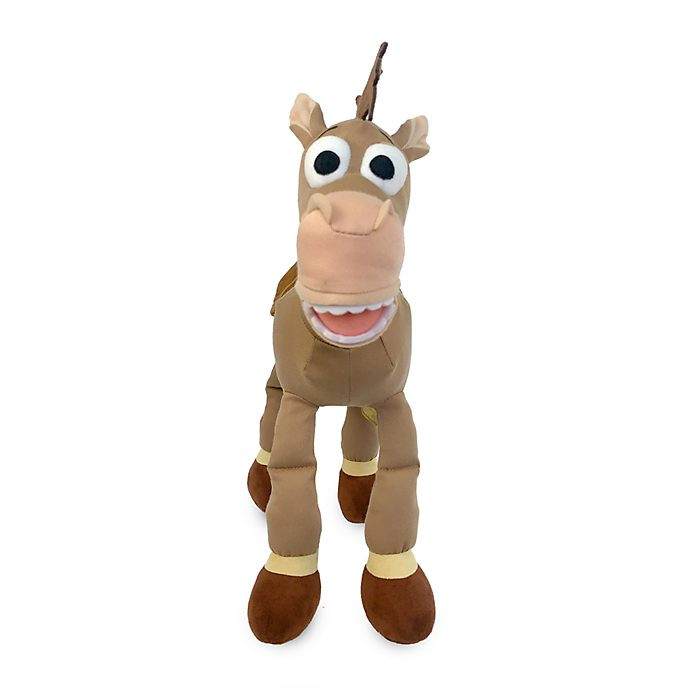 Disney Store Bullseye Medium Soft Toy