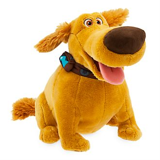 Peluche mediano Dug, Up, Disney Store