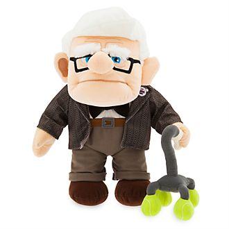 Disney Store Carl Medium Soft Toy, Up