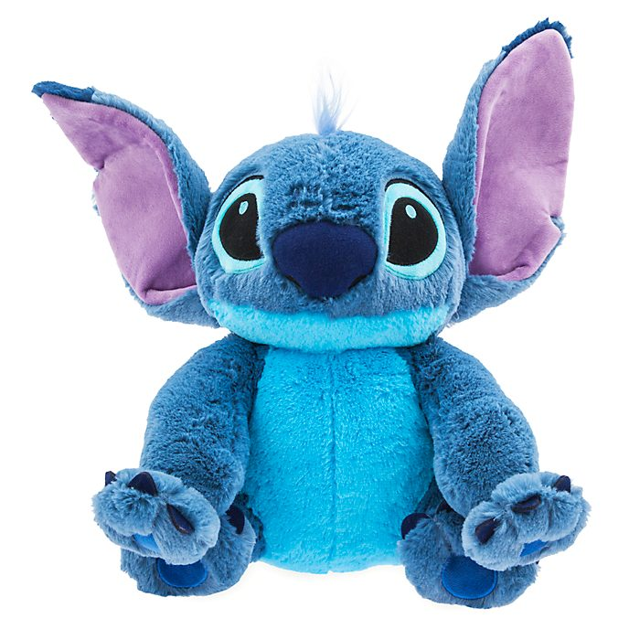 Peluche mediano Stitch Disney Store