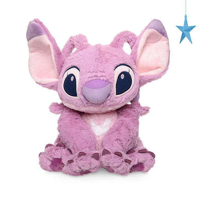 Peluche medio Angel Disney Store