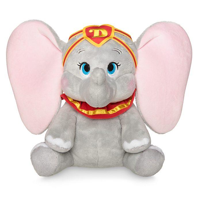 Peluche mediano Dumbo, edición especial