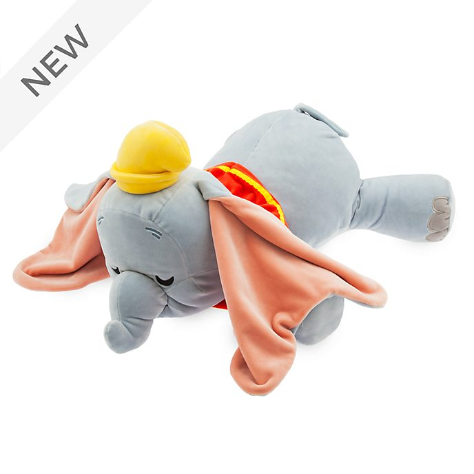 Disney Store Dumbo Cuddleez Large Soft Toy