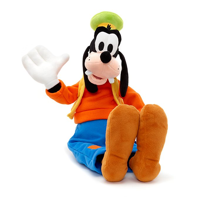 Peluche grande Pippo Disney Store