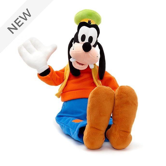 Disney Store Goofy Large Soft Toy