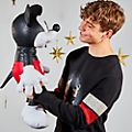 Disney Store Grande peluche collector Mickey
