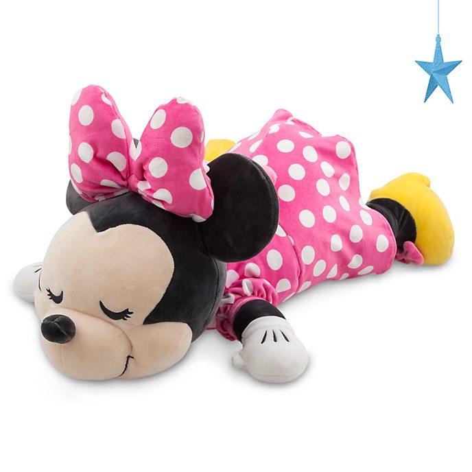 Peluche grande Cuddleez Minni Disney Store