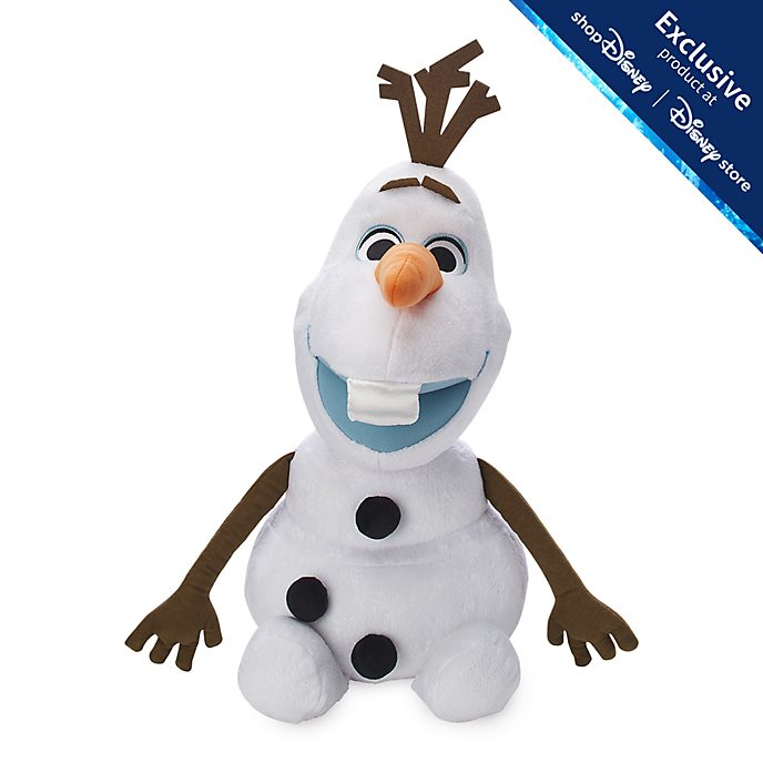 Disney Store Olaf Large Soft Toy, Frozen 2