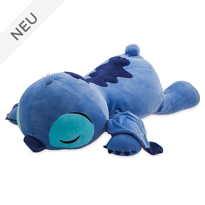 Disney Store - Cuddleez - Stitch - Kuschelpuppe