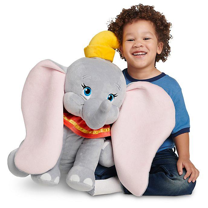 Peluche grande Dumbo Disney Store