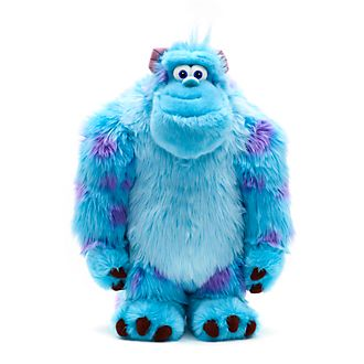 Disney Store Sulley Large Soft Toy, Monsters, Inc.