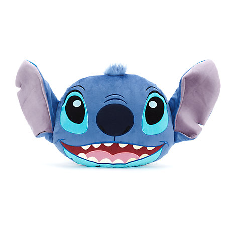 Stitch Big Face Cushion