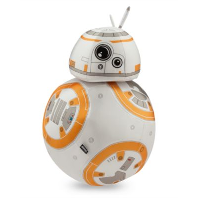 Large BB-8 Soft Toy, Star Wars: The Force Awakens