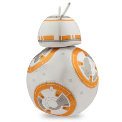 BB-8 stort gosedjur, Star Wars: The Force Awakens