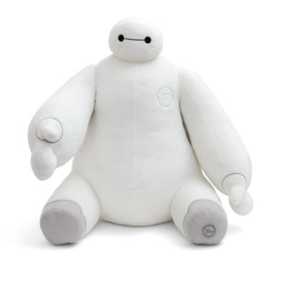 peluche grande baymax big hero 6. Black Bedroom Furniture Sets. Home Design Ideas