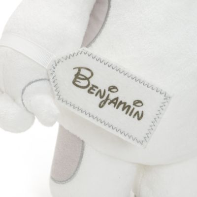Baymax - Riesiges Robowabohu - Kuschelpuppe
