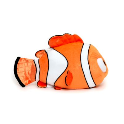 Findet Dorie - Nemo Kuscheltier