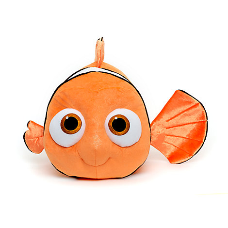 Stort Nemo plysdyr, Find Dory