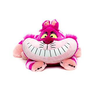 Cheshire Cat Large Soft Toy, Alice in Wonderland