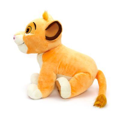 Peluche grande Simba, Il Re Leone