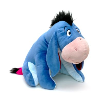 Eeyore Large Soft Toy