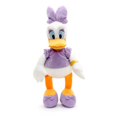 Daisy Duck Large Soft Toy