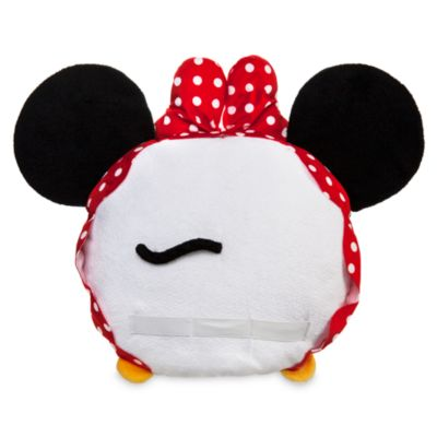 Minnie Mouse Tsum Tsum Cushion