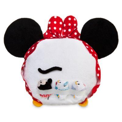 Cojín Minnie Mouse de Tsum Tsum