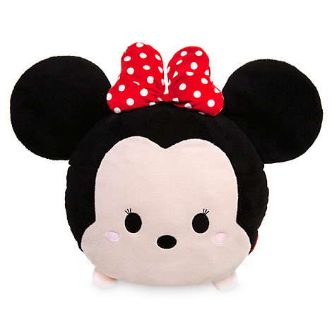 Minnie Mouse Tsum Tsum-pude