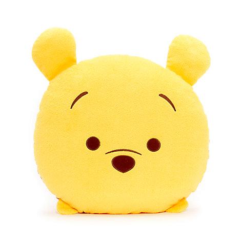 Coussin Tsum Tsum Winnie l'Ourson