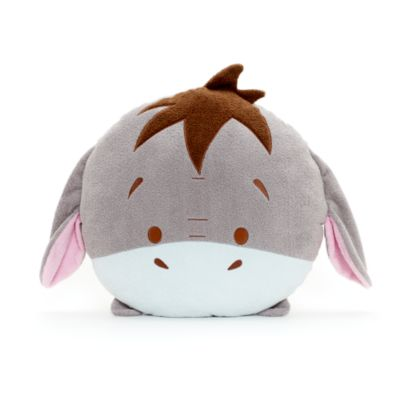 Æseldyret som Tsum Tsum-pude