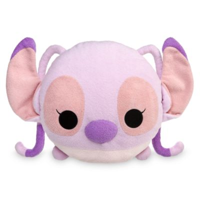 Cojín Angel de Tsum Tsum, Lilo and Stitch: La Serie