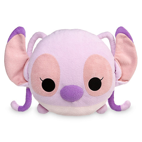 Lilo und Stitch: The Series – Angel Disney Tsum Tsum Kissen